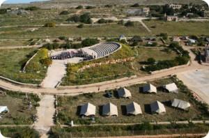 camping 2 malta